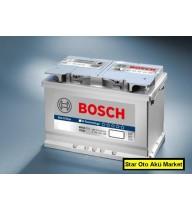 100 Amper Bosch Akü - s5