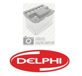 45 Amper Delphi Akü