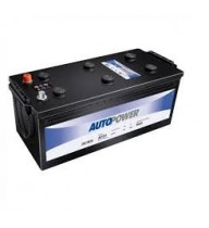 105 Amper Auto Power Akü