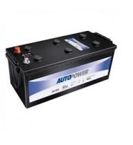 150 Amper Auto Power Akü