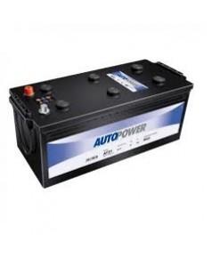 100 Amper Auto Power Akü