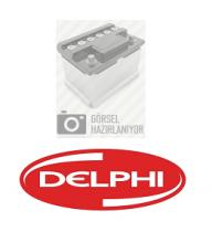 100 Amper Delphi Akü
