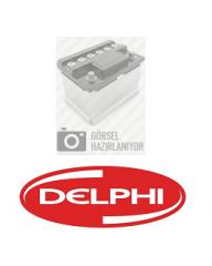 135 Amper Delphi Akü