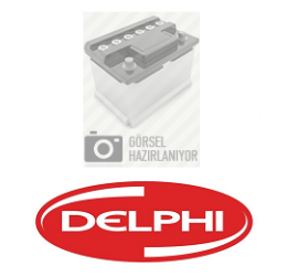 60 Amper Delphi Akü