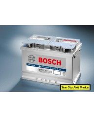 70 Amper Bosch Akü