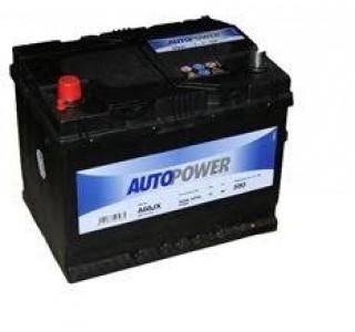 Varta Akü Fiyatları - 50 Amper Auto Power Akü