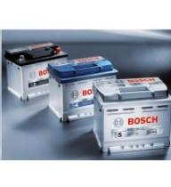 90 Amper Bosch Akü