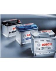 95 Amper Bosch Akü