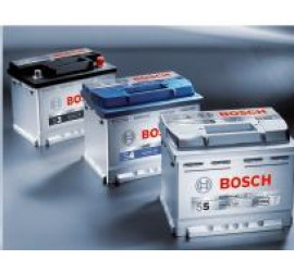 Bosch Akü Fiyatları - 95 Amper Bosch Akü