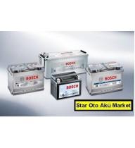 95 Amper Start Stop Bosch Akü ( AGM )